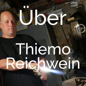 Über Thiemo Reichwein